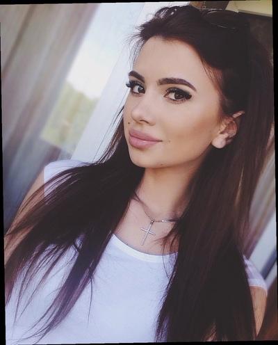 Ольга Виноградова, Самара