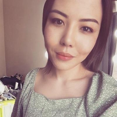 Kamila Alimsakova, Алматы