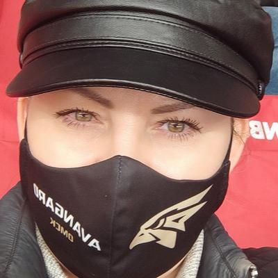 Марина Ковалёва, Муравленко