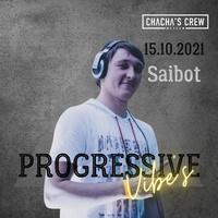 Progressive - Vibes 15/10/2021