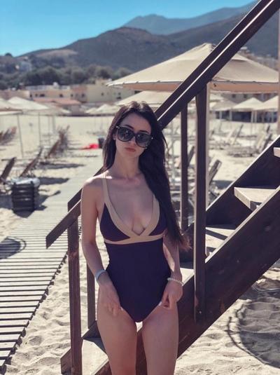 Alexa Adrian