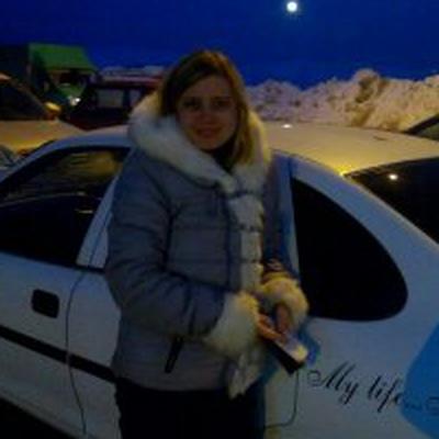 Natali Bikbaeva, Saratov