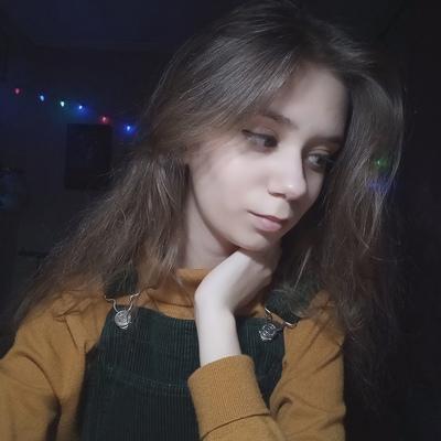 Алиса Некарыкова, Омск