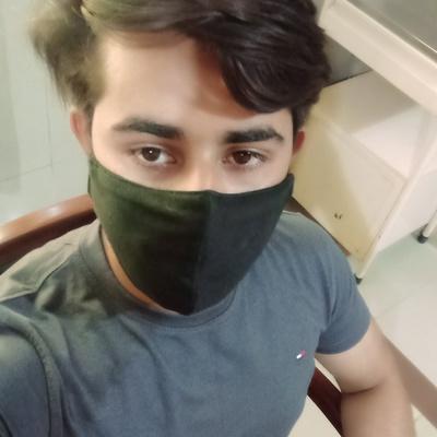 Hamza Ilyas, Islamabad