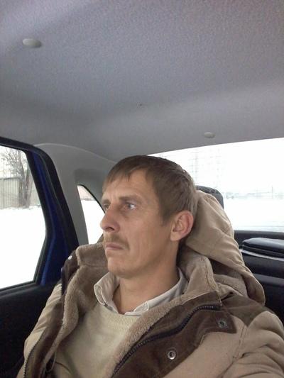 Андрей Коннов, Серафимович