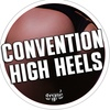 HIGH HEELS CONVENTION by FRAME UP 2-7 августа