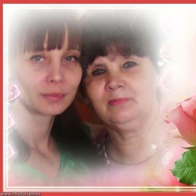 Elena-Kazakova Shiryaeva