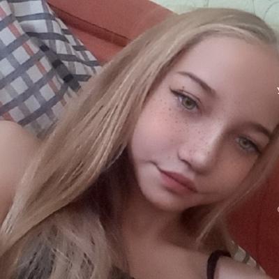 Диана Парфенова, Октябрьский