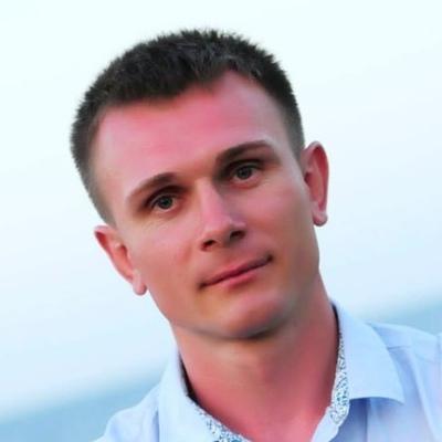 Кирилл Горюнов
