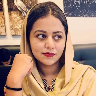 Faiza Shah, Karachi
