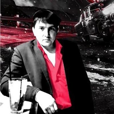 Денис Владимирович, Москва