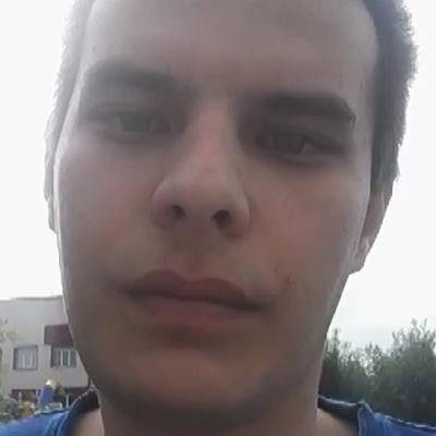 Nikita Koshkin, Syktyvkar