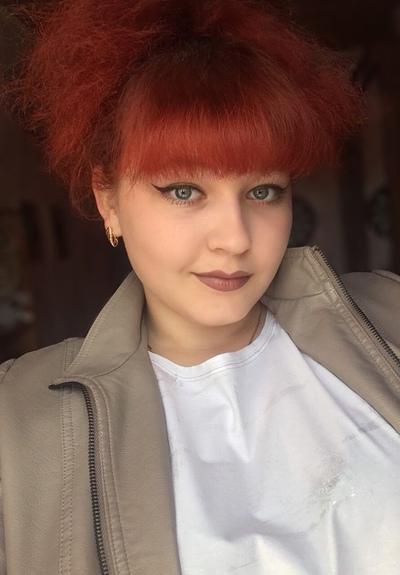 Юлия Калмыкова, Саранск
