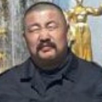 Эрдени Бичкинов