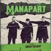Manapart | 14.05 | Москва