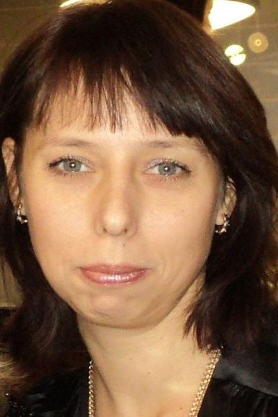 Ирина Котова, Санкт-Петербург