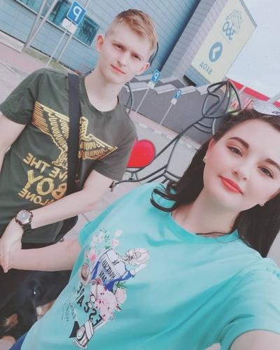 Анна Исанина, Челябинск