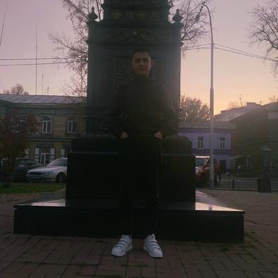 Владимир Асташев, Иркутск
