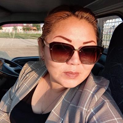Лилия Мальцева, Гусиноозерск