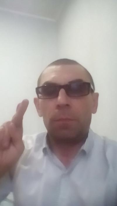 Фирдавис Галиулин, Нефтекамск