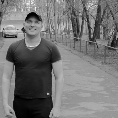 Руслан Тинчурин, Москва