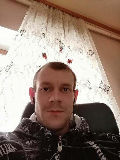 Павел Ильченко, Москва