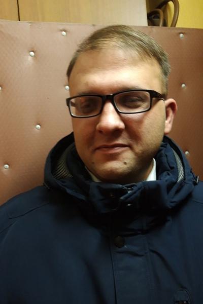 Алексей Налобин, Тюмень