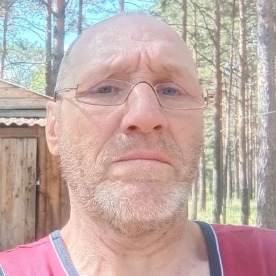 Александр Маринов, Омск