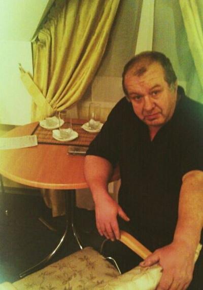 Геннадий Рычагов, Новоуральск