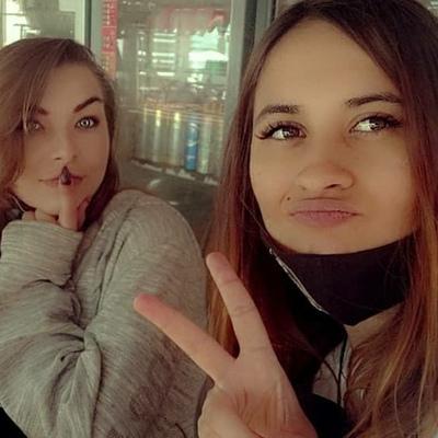 Кристина Новикова, Актау
