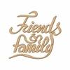 Домашний ресторан «Friends&Family»