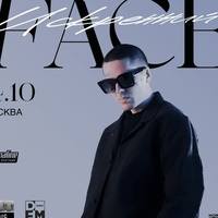 FACE   14.10   Москва