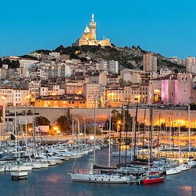 Paulo Paul, Marseille