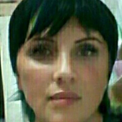 Светлана Сафарова