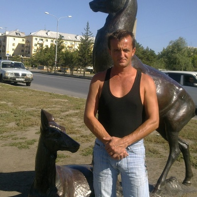 Сергей Замотаев, Ростов-на-Дону