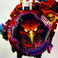УРОКИ, ЭВЕНТЫ (Blood Red Phoenix   CraftCore H.)