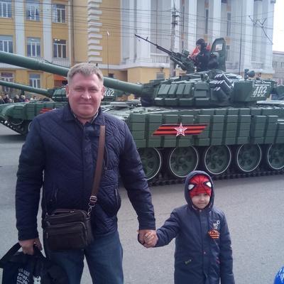 Сергей Лебединский, Чита