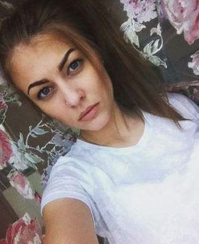 Ksenia Kulikova, Москва