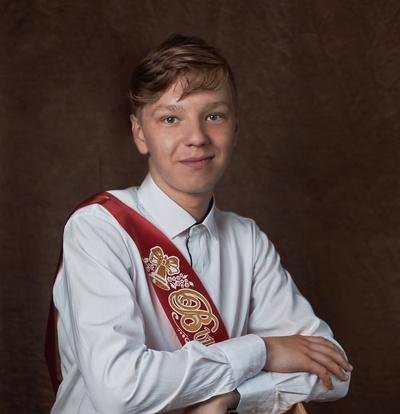 Kirill Subbotin, Vladimir