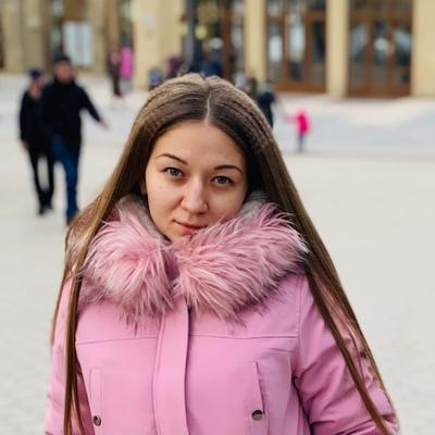 Мария Параваева, Краснодар