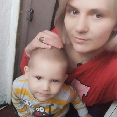 Наталья Волкова, Измаил