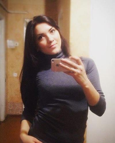 Агата Смирнова