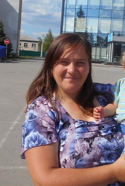 Татьяна Балабанова, Шахунья