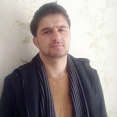 Ахмад Асроров