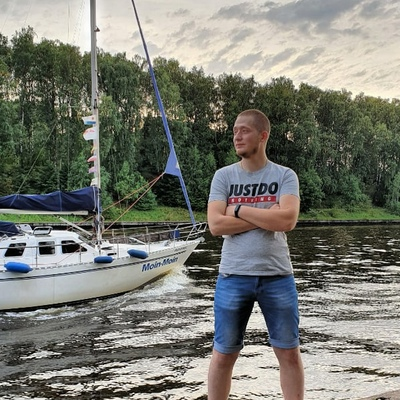 Дмитрий Байкин, Москва