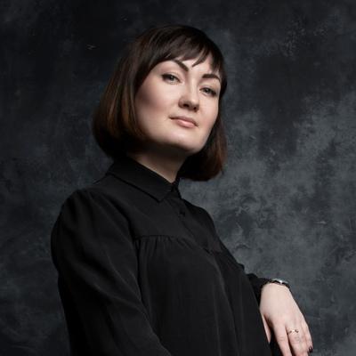 Катерина Мелёхина, Нарьян-Мар
