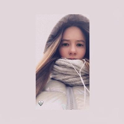 Таня Марченко
