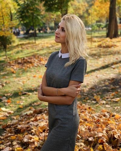Александра Жаклеенко, Москва