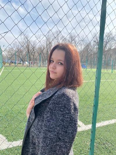 Амина Назарова, Алматы