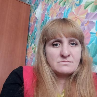 Анна Бочкарёва